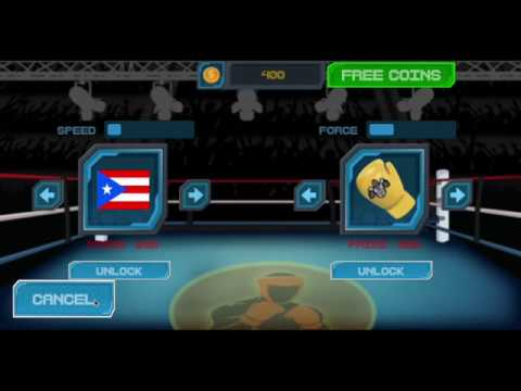 Classic Boxing Realtime Online Multiplayer Game Free