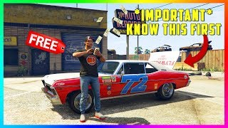 GTA 5 Online - NEW Update! Valentine's Day 2019 Special, FREE Money, RARE Items & MORE! (GTA 5 DLC)