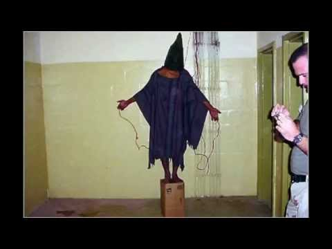 BCM390 Short Torture: Abu Ghraib - Final