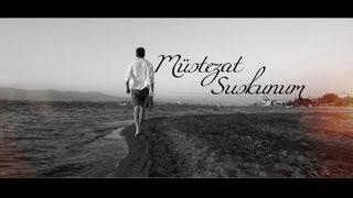Müstezat - Suskunum (Klip 2013)