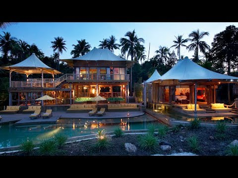 Top 10 best luxury hotels in the world 2016 2017