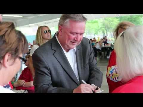 "Congressman Steve Stockman: ""Stand up for the Constitution!"""