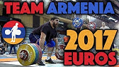 Team Armenia - Martirosyan (105), Aleksanyan (+105), Minasyan (+105) and others (April 5)
