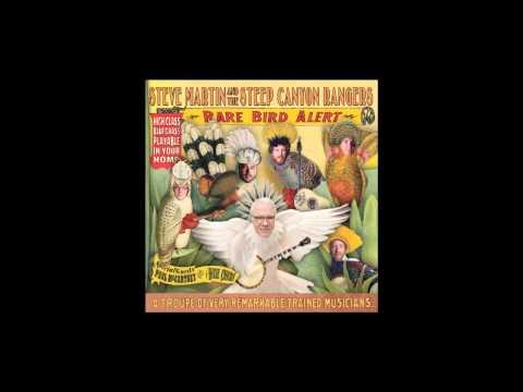 Steve Martin & The Steep Canyon Rangers -