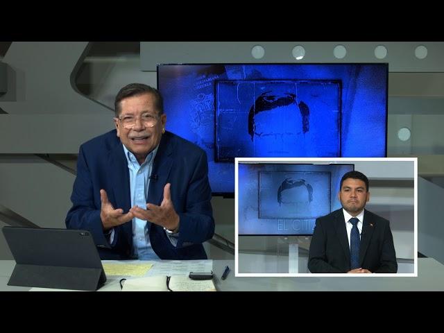 Los carros fueron pagados con dinero del narcotrafico  #ElCitizen EL CITIZEN EVTV 07/10/2020 SEG 3