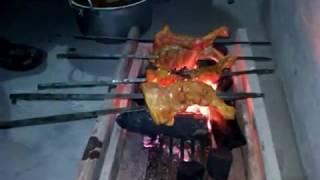 Chicken Tikka Bbq Desi Style