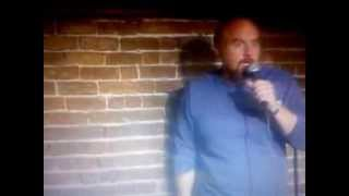 Louis CK - About pretty girl problems