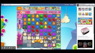 Level 1249 Candy crush NO BOOSTERS***