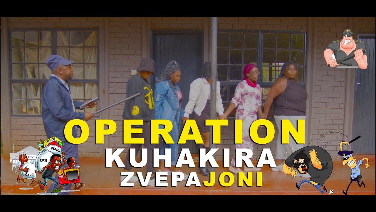 Download Operation Kuhakira ZvepaJONI