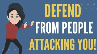 Abraham Hicks ~ How To Defend Against People Attacking You?