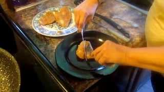 Pan Fried Flounder Recipe Quick Easy Tasty