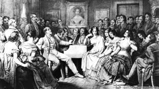 Nachtgesang. D 314. Franz Schubert.