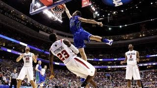 Best Dunks of March Madness 2013