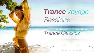 Trance classics mix: Trance anthems 1999-2004