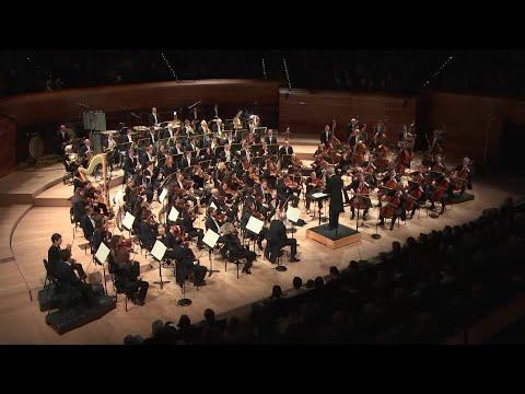 Gustav Mahler : Symphonie n°9 (Orchestre philharmonique de Radio France / Hartmut Haenchen)
