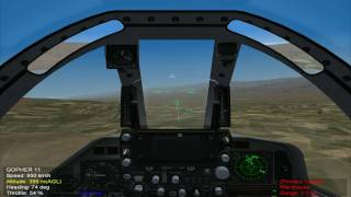 Israeli Air Force Tribute (SF2: Israel)
