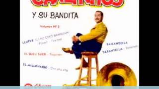 CARLINHOS Y SU BANDITA- FULL ALBUM
