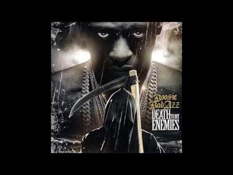 Boosie Badazz - Death To My Enemies (Full Mixtape July 2017)