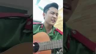 Ninh Công Tân - Người Ta Nói  Cover