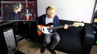 David Guetta ft. Usher - Without You (Romain Ughetto Cover)