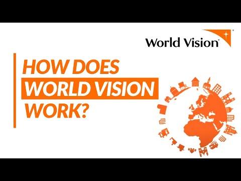 How World Vision Works | World Vision
