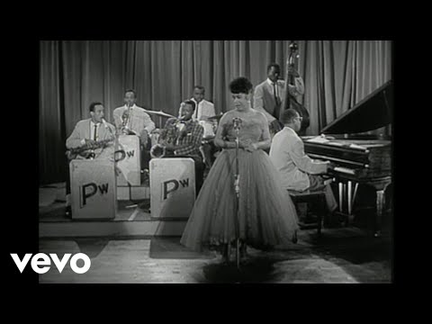 Ruth Brown - Oh What A Dream (Live)