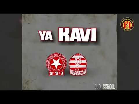 Ya Kavi 🎵🎵 Clash Curva Sud Tunisi