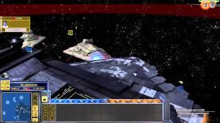 Empire at war: Allegiance class Heavy Star Destroyer