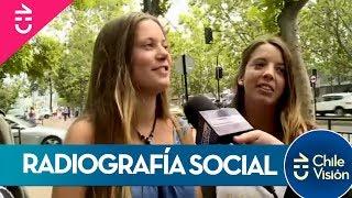 Las distintas aspiraciones según clases sociales de los jóvenes que rindieron la PSU