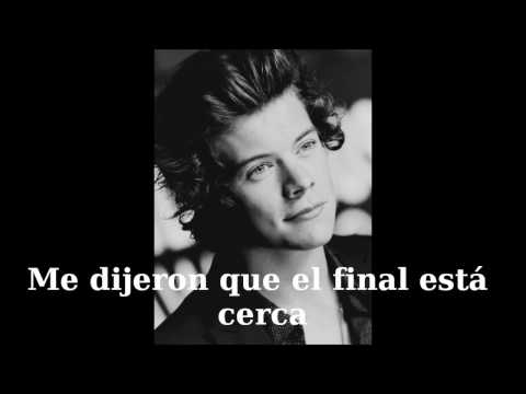 Harry Styles - Sign Of The Times (Subtitulo en español)