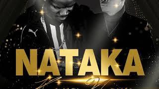 Lang' Katalang - Nataka Kuwa Nawe ft Chege Chigunda