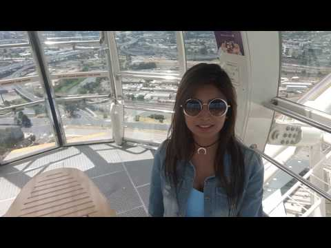 Melbourne star observation wheel | Juhi Sengupta | Travel Diaries