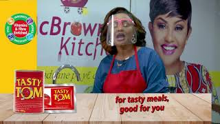 McBrown's Kitchen with Don Little | SE12 EP04
