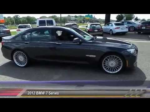 Used BMW Series ALPINA B LWB XDrive Minnetonka Minneapolis - Used bmw alpina b7 for sale