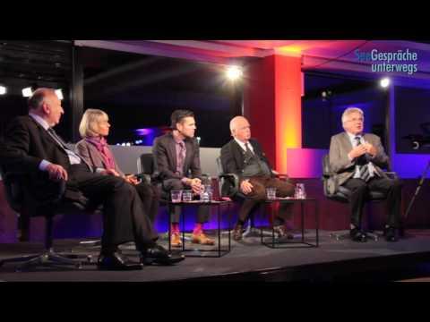 KenFM LIVE - Ist die Union am Ende? Mit Ken Jebsen, Peter Gauweiler, Willy Wimmer uvm