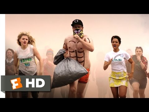 Neighbors 2: Sorority Rising - Stealing the Weed Scene (7/10) | Movieclips