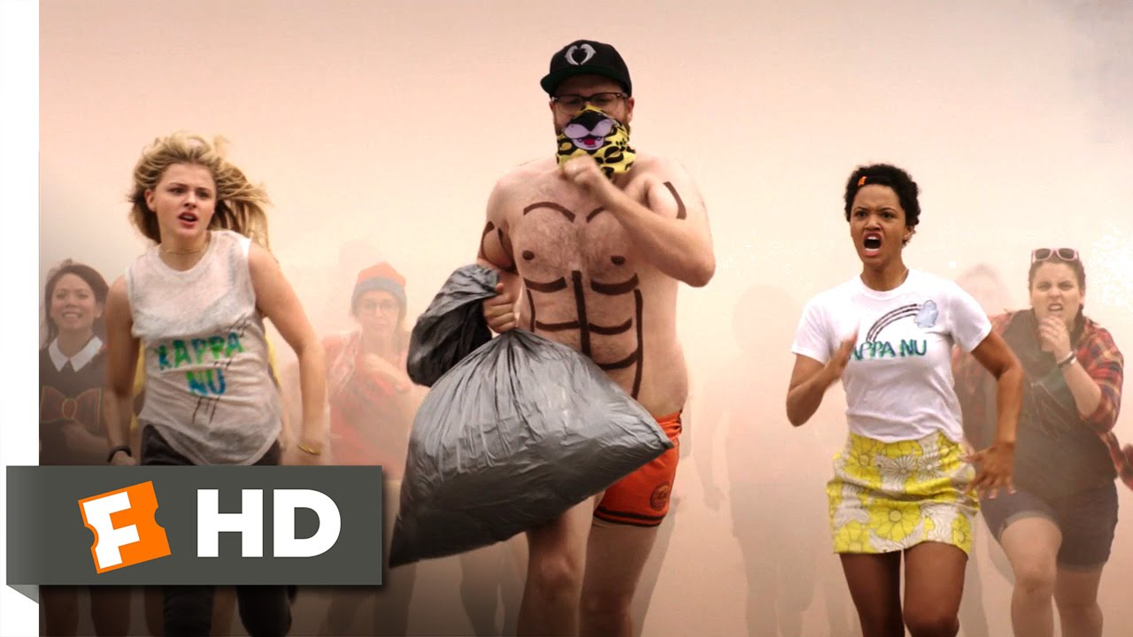 Download Neighbors 2: Sorority Rising - Stealing the Weed Scene (7/10) | Movieclips