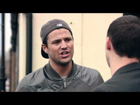 The Only Way Is Essex: Kirk Norcross invites Mark Wright to a party