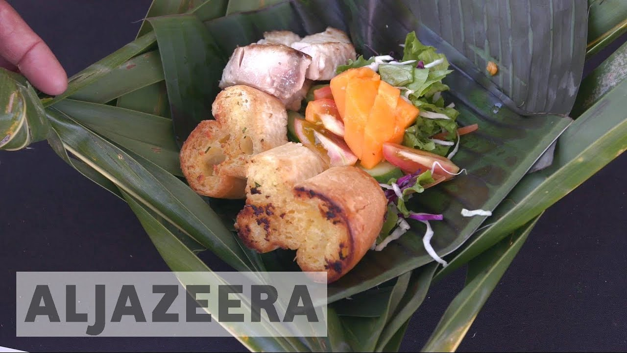 Samoa obesity: Activists launch campaign to change locals' diet habits