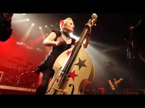 Thie History And Importance Of Psychobilly - Music School