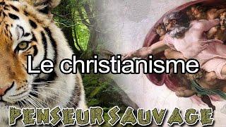 Le christianisme - Les relations aux animaux CH.1 EP.02