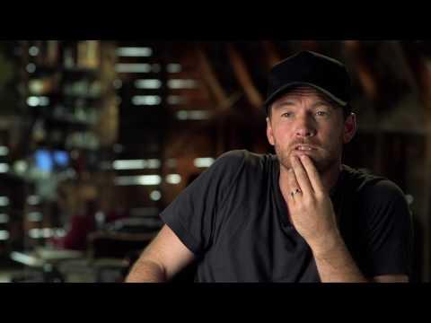 The Shack Sam Worthington  interview