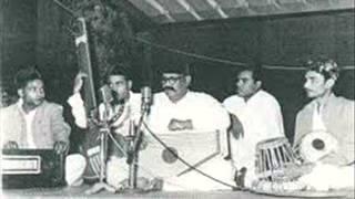 Ustad Bade Ghulam Ali Khan -  Raga Kedar # 3