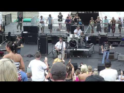 Randy Houser - Whistlin Dixie (Live CMA Fest)