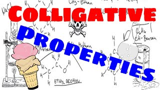 Colligative Properties Explained