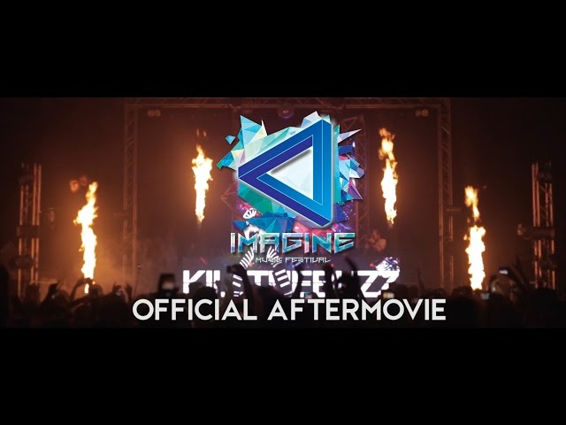 Imagine Music Festival 2015 - Official Aftermovie