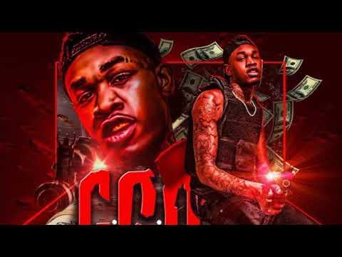 Lil CJ Kasino - Gang Shit Only 2 (Full Mixtape)