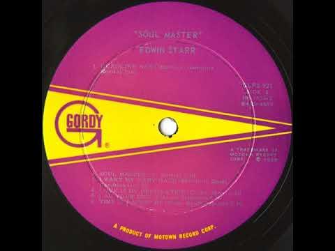 1968   Edwin Starr   Soul Master