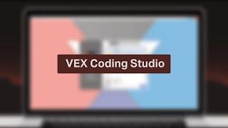 Установка ПО - Работа с VEX Coding Studio