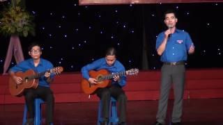 Hành trang người lính hát -   Đai hội đoàn Trường VHNT Quân đội